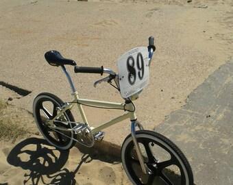 Old School BMX DYNO VFR
