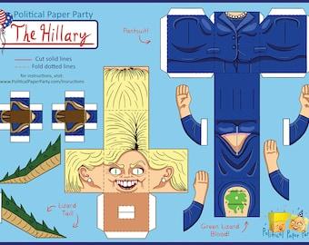 The Hillary