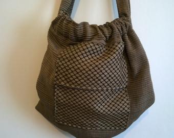 Glam Backpack Handbag