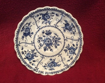 Johnsons Brothers Indies Saucer