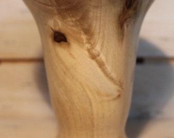 Myrtle Wood Vase