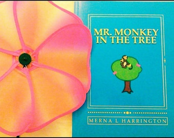 Mr. Monkey in the Tree