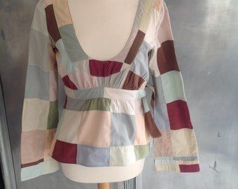 unique vintage blouse related items etsy