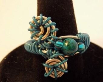 Ring of Poseidon