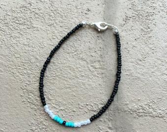 Midnight Cloud Bracelet