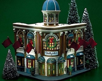 Dept 56 Hollydale's Department Store