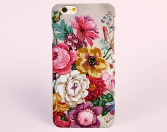 iPhone 7 case Flowers Floral Roses, iPhone 7 plus Case, iPhone 6 Plus Case, iPhone 6 Case, iPhone 6s Case, iPhone 5s Case, 3D iPhone Cases