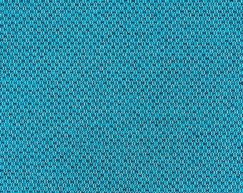 MOMENTUM Marathon Cyan Upholstery Fabric - By The Yard