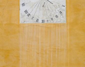 Sundial Wall Art Etsy