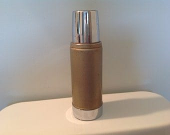 Vintage Exclusive Sears and Roebuck Unbreakable Thermos