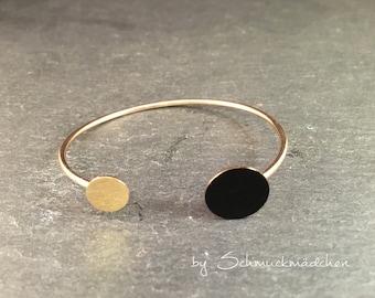 Bangle Bracelet-gold
