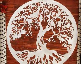 Tree Of Life Metal Wall Decor Part 81