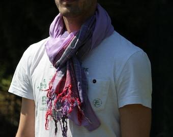 Milan scarf