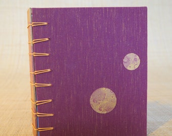 Belgian Binding blank journal