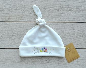 Organic Cotton Beanie, Newborn Hat, Beanie Hat, Baby Accessories, Newborn Beanie, Infant Hat, Toddler Fashion Hat, Newborn Hospital Hat