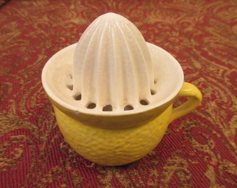 SALE ITEM! - Goebel lemon juicer/reamer, Germany