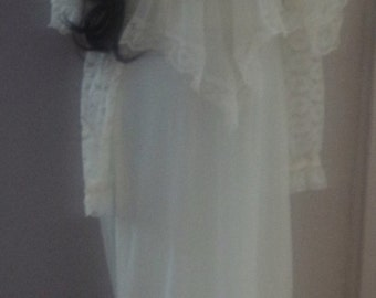 Vintage 1960'S Wedding dress