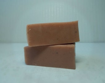 Discontinuing - Limited Stock - Potpourri - Shea Butter - Goat's Milk - Handcrafted - Melt & Pour- Bar Soap