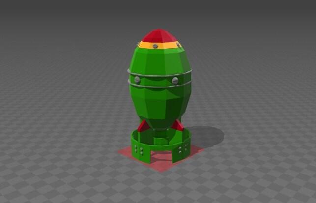 Can You Craft A Mini Nuke In Fallout