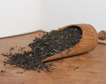 Bukhail Loose Leaf Tea