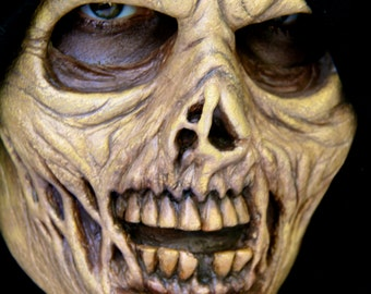 Zombie 'god of dead' Mask