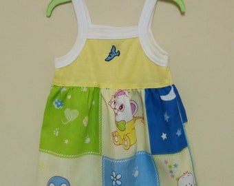dress Sun for baby girl