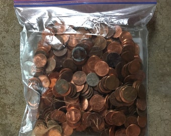 BAG O' NICKELS TRICK
