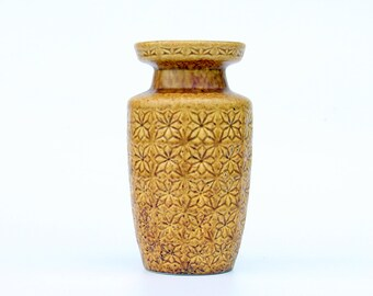 Scheurich 261-18 vase with Prisma decor
