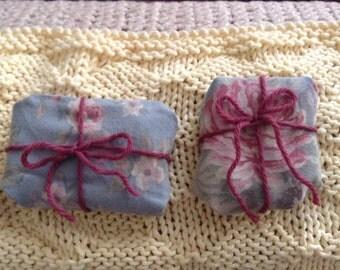 Coconut Dream Cold Processed Soap