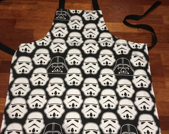 Funky Aprons -Star Wars Theme