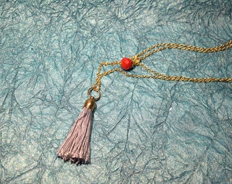 Gold 2-Strand Necklace