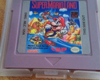 Mario land full color gameboy