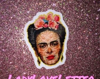 Sugar Frida
