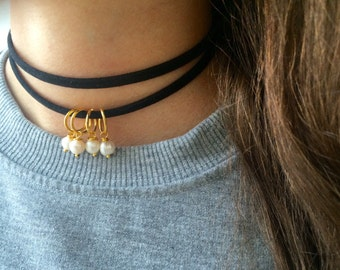 Necklaces / chokers