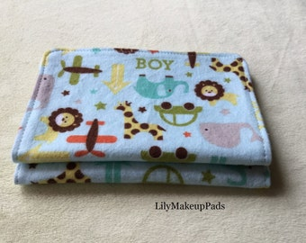 Baby cloth wipes Boy, reusable baby wipes, baby wipes,