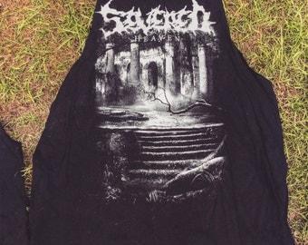 Severed heaven vest