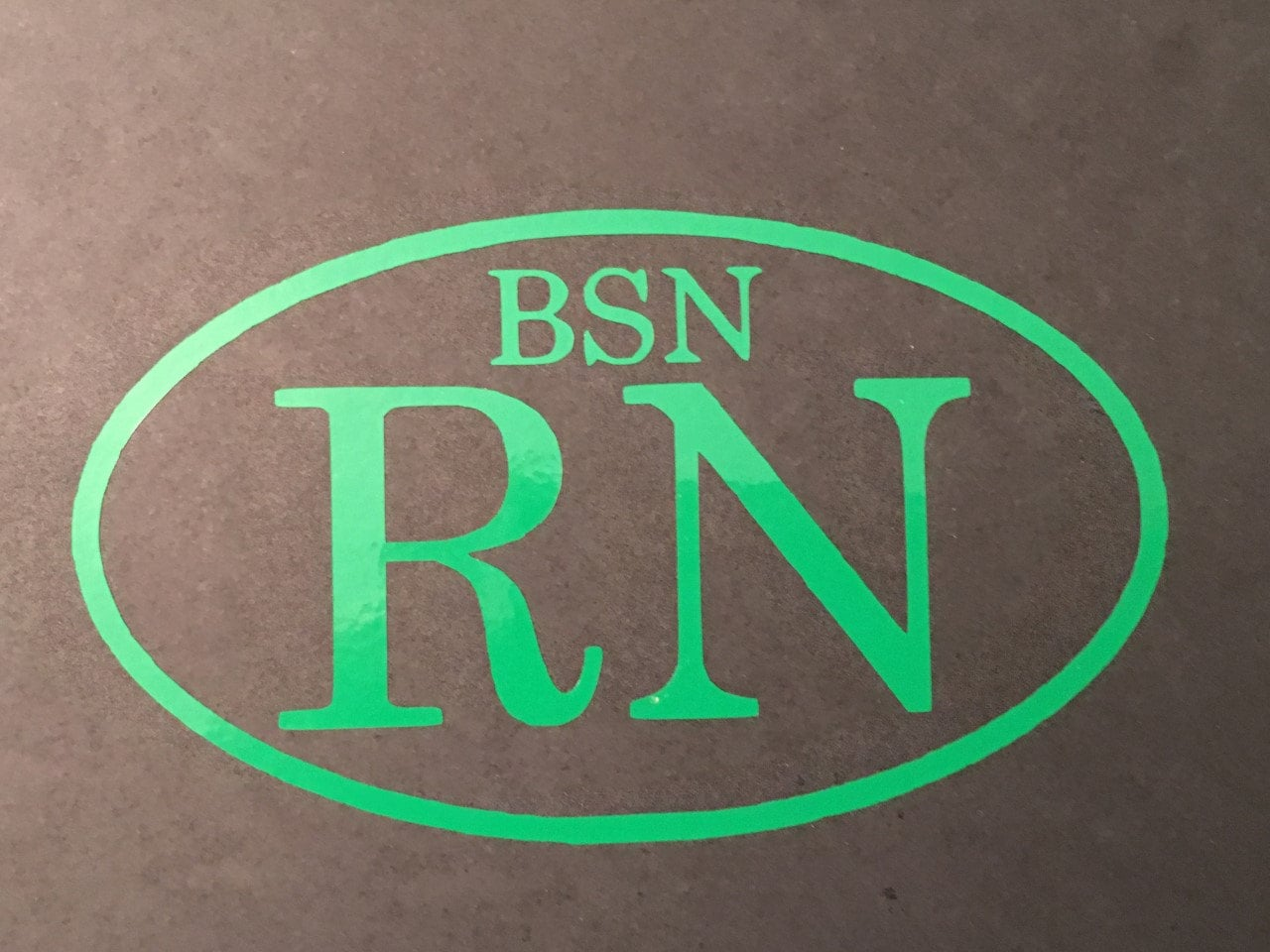 bsn nurse The bachelor of science in nursing (bsn) program is accredited by the virginia  state board of nursing and the commission on collegiate nursing education.