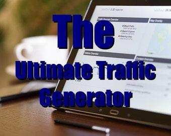 The Ultimate Traffic Generator