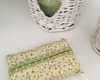 Pocket Tissue Cover