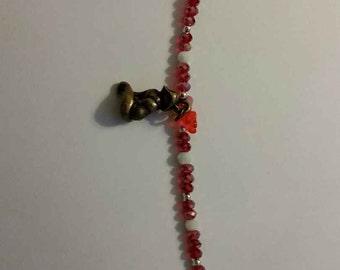 Redwood Fox Bracelet
