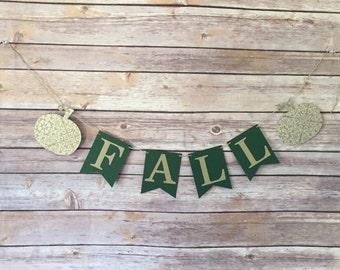 Fall  Door/Table Banner