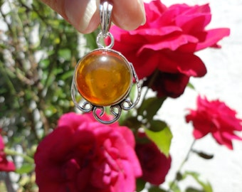 promo 30% pendant amber from the Baltic Sea (1)