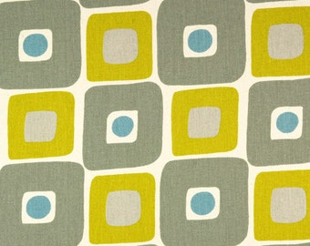 4-1/2 yards Premier Prints Illusions Summerland-Natural