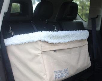 Dog Booster Seat Pet Seat Car Seat