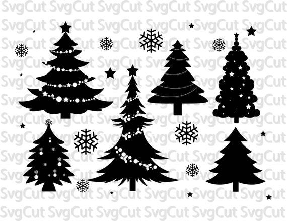 Christmas Die Cutters