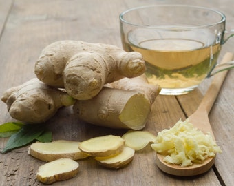 Ginger Premium Fragrance oil