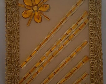 Libreta de Ita--Ita Notebook--Ochun