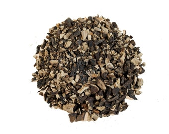 Comfrey Dried Root  Loose Herbal Tea  - Buy Any 2x50g Get 1x50g Free!