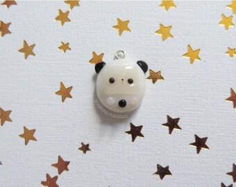 panda Tamagochi charm