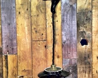 Teapot Pendant Light Fitting